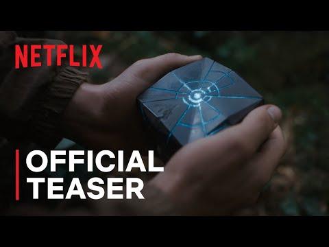 Tribes of Europa | Official Teaser | Netflix