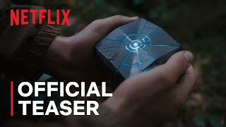 Tribes of Europa | Official Teaser | Netflix
