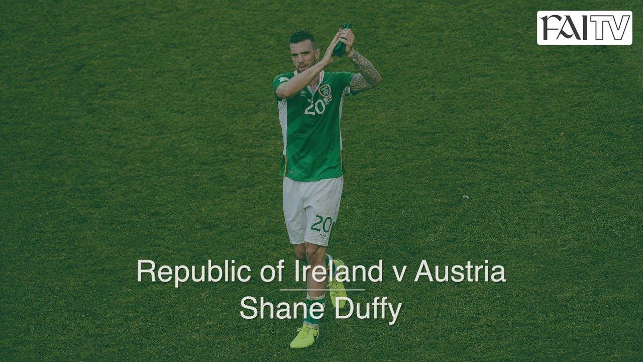 20e73434563e8 Republic of Ireland 1 - 1 Austria | 2018 - FIFA World Cup | 2017783 |  Football Association of Ireland