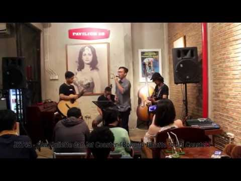 Boku to Juliette to Jet Coaster [JKT48 Cover] - The Only Today ft. Ghifar at Paviliun 28