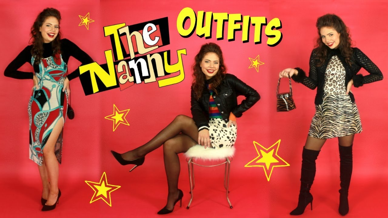 Can The nanny piano skirt