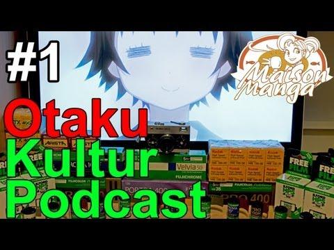 Anime Podukasuto - Otaku Kultur Teil 1 - Mai Waifu