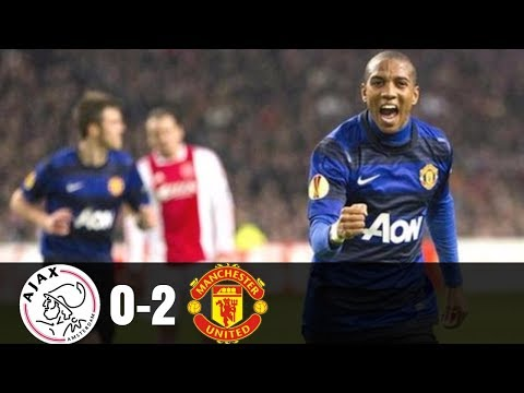 Man United vs Ajax 2 - 0 Extended Highlights Europa League Final 2017 - All Goals and Highlights