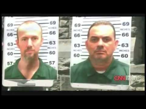 CNN Special Report: The Great Prison Escape (2015)