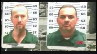CNN Special Report: The Great Prison Escape (2015)