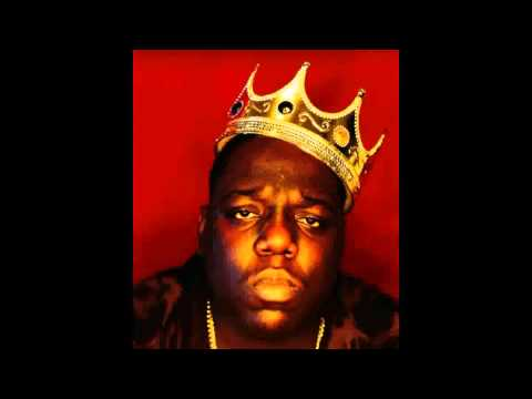 The Notorious BIG  Nasty Girl Instrumental