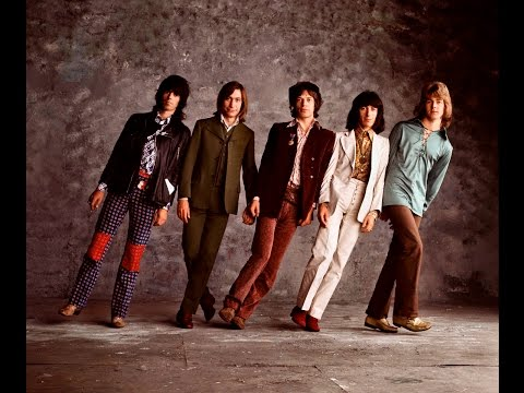 THE ROLLING STONES - Loving Cup (Early Session)