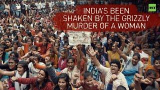 Priyanka Reddy's gang rape & murder suspects may be victims of extrajudicial killing – rights group