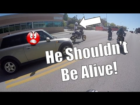 angry-lady-runs-biker-off-the-road-|-360wheeliechallenge-gone-horribly-wrong!