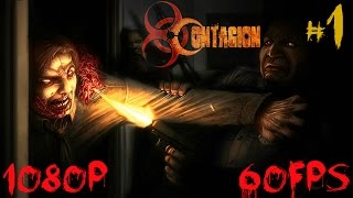 Contagion Gameplay Part 1 | Extraction | No commentary Let