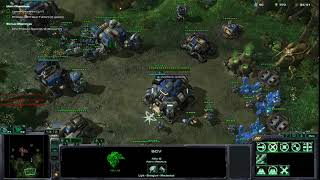 Mission 6 Welcome to the Jungle | Lets Play Wings of Liberty StarCraft II Campaign Brutal 2019