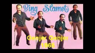 GENJER GENJER  Bing Slamet th 1965