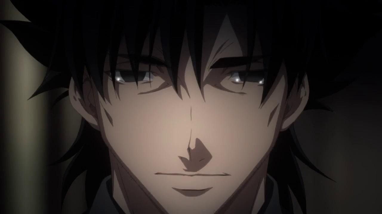 Fate Zero Iris Illya Death Youtube
