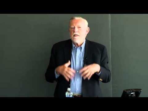 Chuck Geschke: The Adobe Story