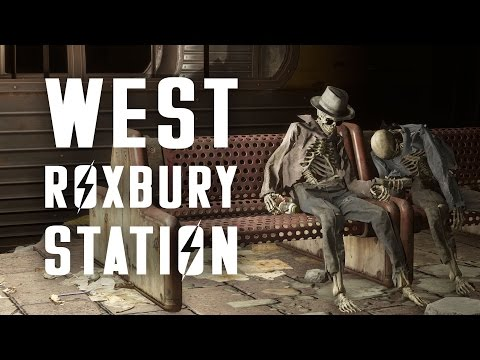 The Full Story of West Roxbury Station & the Traincar Puzzle