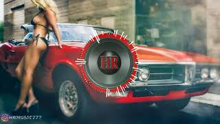 BASS CAR MUSIC - SPEED 2018🔈🔈🔈