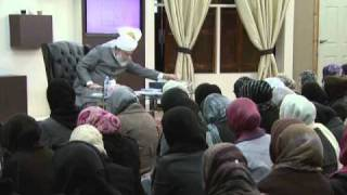 Gulshan-e-Waqfe Nau Lajna: 2nd January 2011 (Part 1)