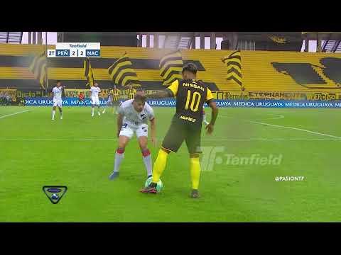 Intermedio - Fecha 7 - Peñarol 3:2 Nacional