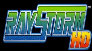 RayStorm HD Demo