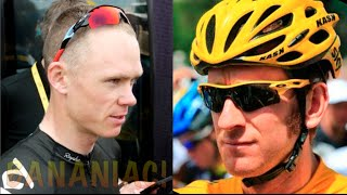 Best Pro Cycling Sunglasses |  Oakley Radarlock TDF Review