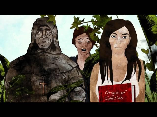 Darwin's Acid - Baba Brinkman - Rap Guide to Evolution Music Videos