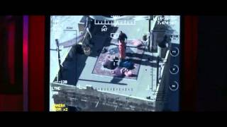 Drones ~ Trailer