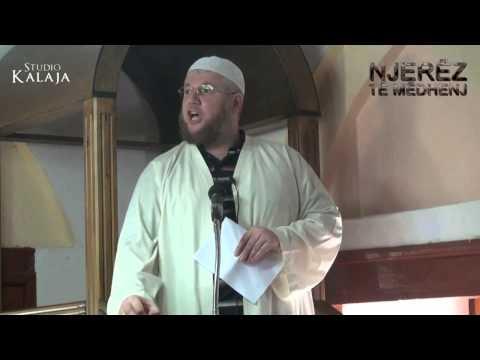 Ku janë ata që agjeruan për Allah? (emocionale) - Irfan Salihu