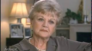 Angela Lansbury Archive of American Television