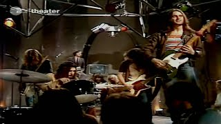 Status Quo - Tune To The Music - ZDF Disco 6,West Germany 14-8 1971