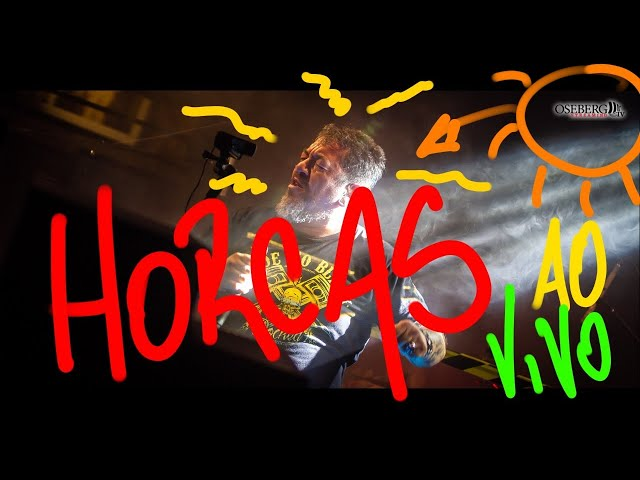 HORCAS - Streaming #001