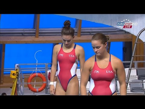 Kazan2013 Women's 3m synchro final from YouTube · Duration:  39 minutes 40 seconds