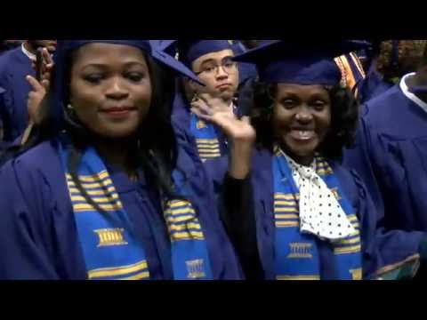 PGCC 57th Commencement Exercises (2016)