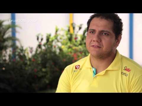 Entrevista: Rafael Silva, judoca medalhista de bronze em Londres 2012