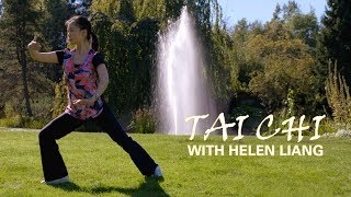 Tai Chi with Helen Liang