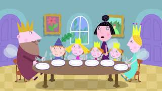 Ben and Holly's Little Kingdom | Season 2 | Episode 34| HD Cartoons for Kids thumbnail