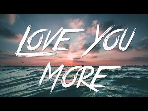 Love You More - Racoon (Lyrics) [HD]