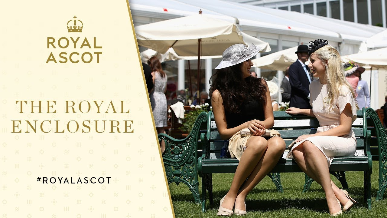Royal Ascot Royal Enclosure