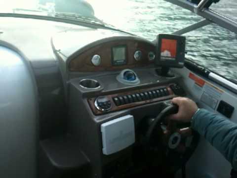 Rinker 280 Diesel Giretto 4.12.2011