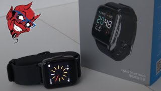 Xiaomi Haylou LS01 30$ Smart Watch