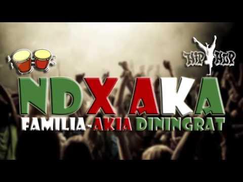 NDX A.K.A Cubit cubitan terbaru