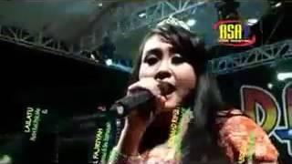 RAHASIA CINTA- ANI ARLITA -  Lagu BARU NEW PALLAPA MOJOPARON PASURUAN 2017