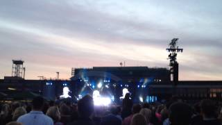 Toten Hosen live Berlin Tempelhof [9.8.2013] - Alles was war