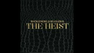 Gambar cover Thrift Shop - Macklemore & Ryan Lewis (feat. Wanz)
