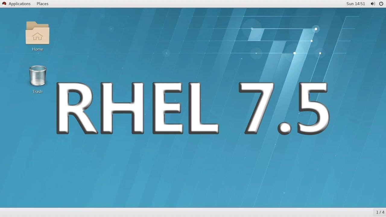 rhel 7.5 workstation download