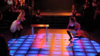Танцевальная студия SunEmotion  Марина Вишнёва,Ксынкина Марго, 6 ой Dance Star Festival Любители, 27