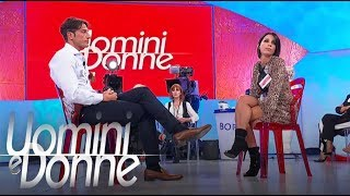 Uomini e Donne, Trono Over - David e Valentina: una chiusura definitiva