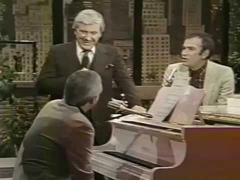 Chita Rivera, Kander and Ebb 1980  TV Tribute