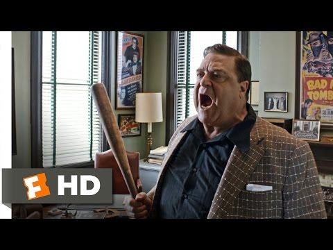 Trumbo (2015) - I Make Garbage! Scene (6/10) | Movieclips