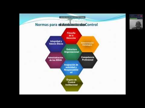Los  componentes de  SCI