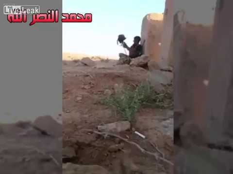 A Mysterious Iraqi Sniper Pins Down Two US Soldiers In 'The Wall'